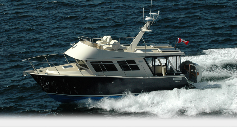 Coastal Craft 300